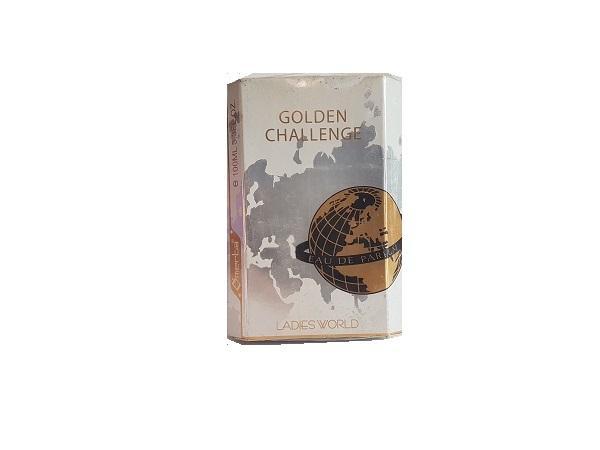Parfum golden challenge