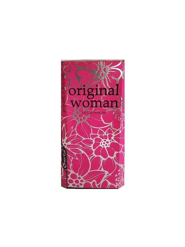 Parfum original women