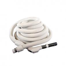 Tuyau flexible daspiration duovac 02 9 10m